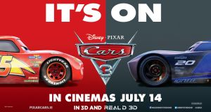 Special Preview of Cars 3