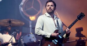 kings of leon at the 3arena everything you need to know. Black Bedroom Furniture Sets. Home Design Ideas