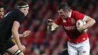 Gatland: Dropping Peter O'Mahony 'a tough call'