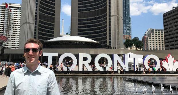 Guyanese dating in Toronto dating een man met meer ervaring
