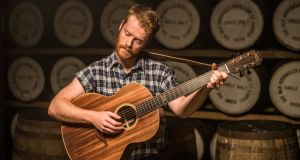 A constant homecoming: Ciaran Lavery's musical voyage