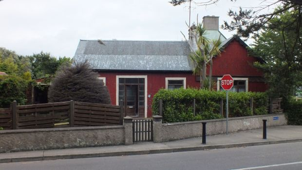 The Red House: five-bedroom property in Rosslare in need of complete modernisation for €150,000