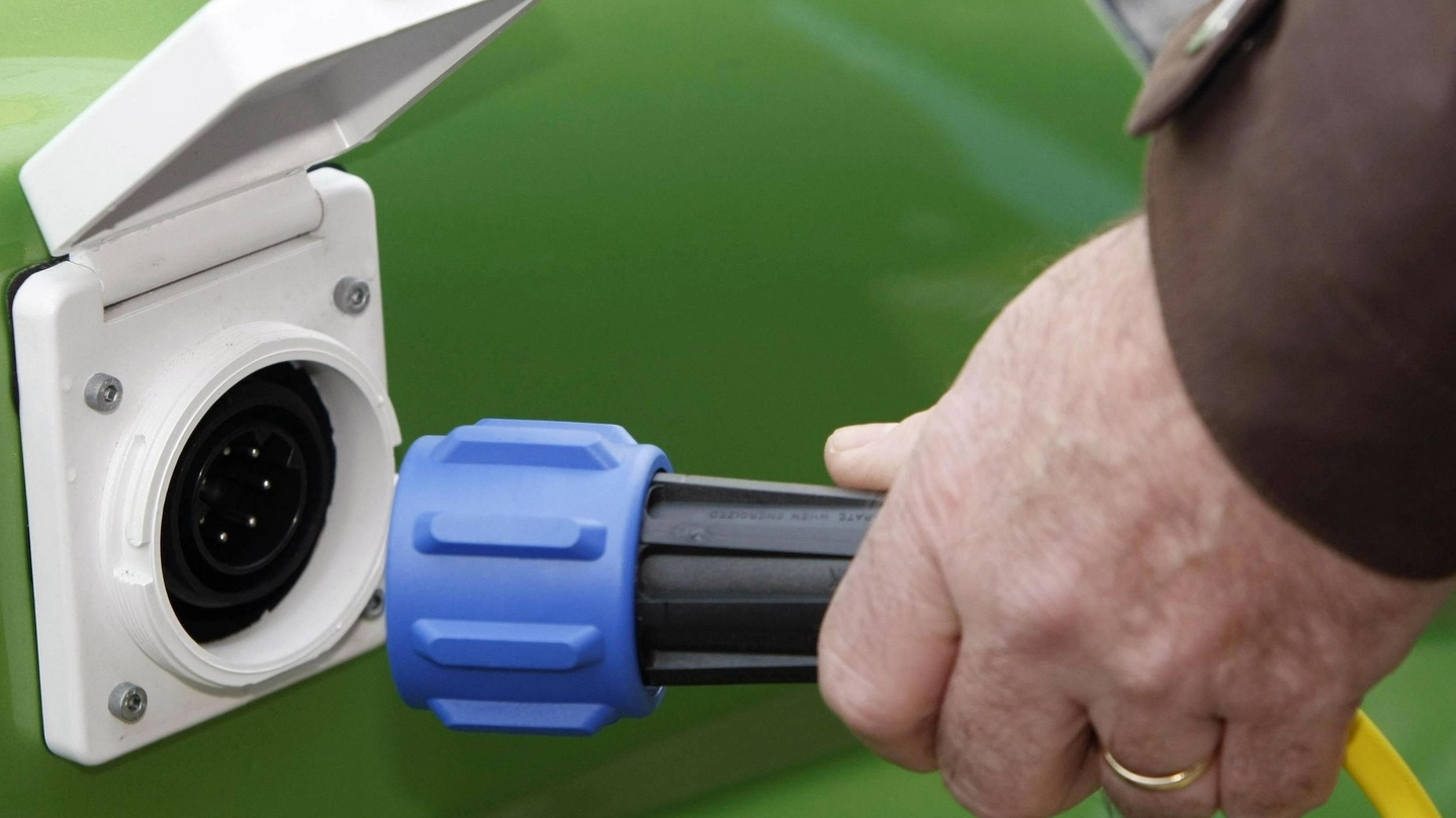 Electric Cars A Game Changer For Motor Tax Revenue Wiring Washing Machine Topic