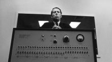 Stanley Milgram's results indicate that most of us would follow orders to do terrible things, just as the Nazis did; surely a poignant result for Milgram, a son of Jewish immigrants