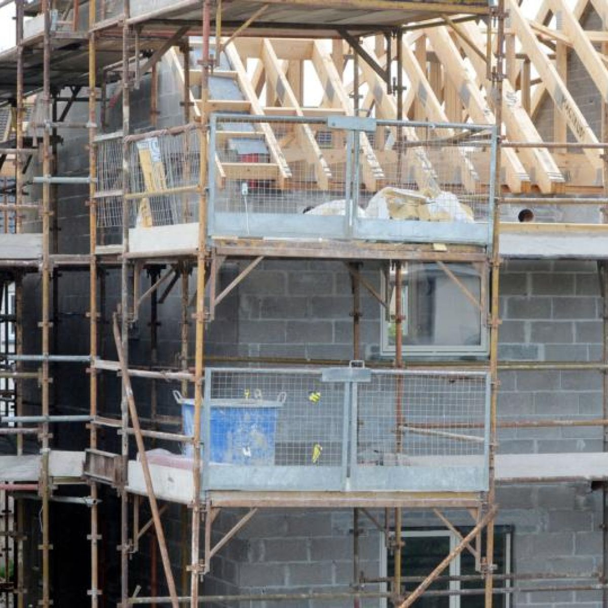 What can be done about housing crisis? Experts give their views