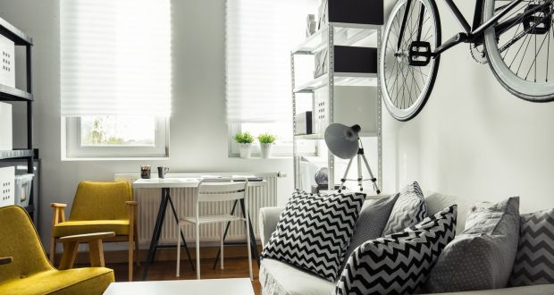 Sort it: 5 ways Irish home design has improved