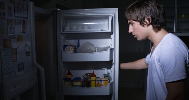 overweight binge eating fatigue