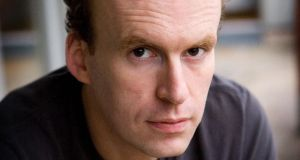Matt Haig tells the story of Tom Hazard, born in the late 16th century but still alive in 2017. Photograph: Clive Doyle