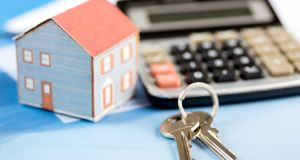 Rental income  is subject to income tax, universal social charge and PRSI. Photograph: Getty Images/iStockphoto