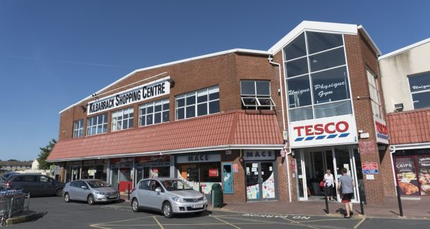 946222d1430d6 Kilbarrack Shopping Centre is one of three suburban Dublin shopping centres  on sale for a total