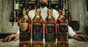 Powers Whiskey: ten steps to the making of a global leader