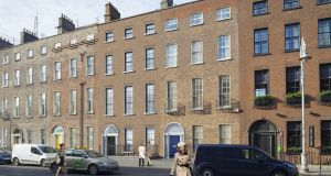 What 36 Harcourt Street may look like when completed