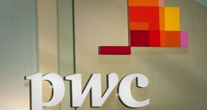 PricewaterhouseCoopers (PwC), one of the big four accountancy and auditing firms. Photograph: Philip Toscano/PA Wire