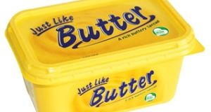 Just Like Butter, one of the JDS brands being acquired by Lisavaird Food Group