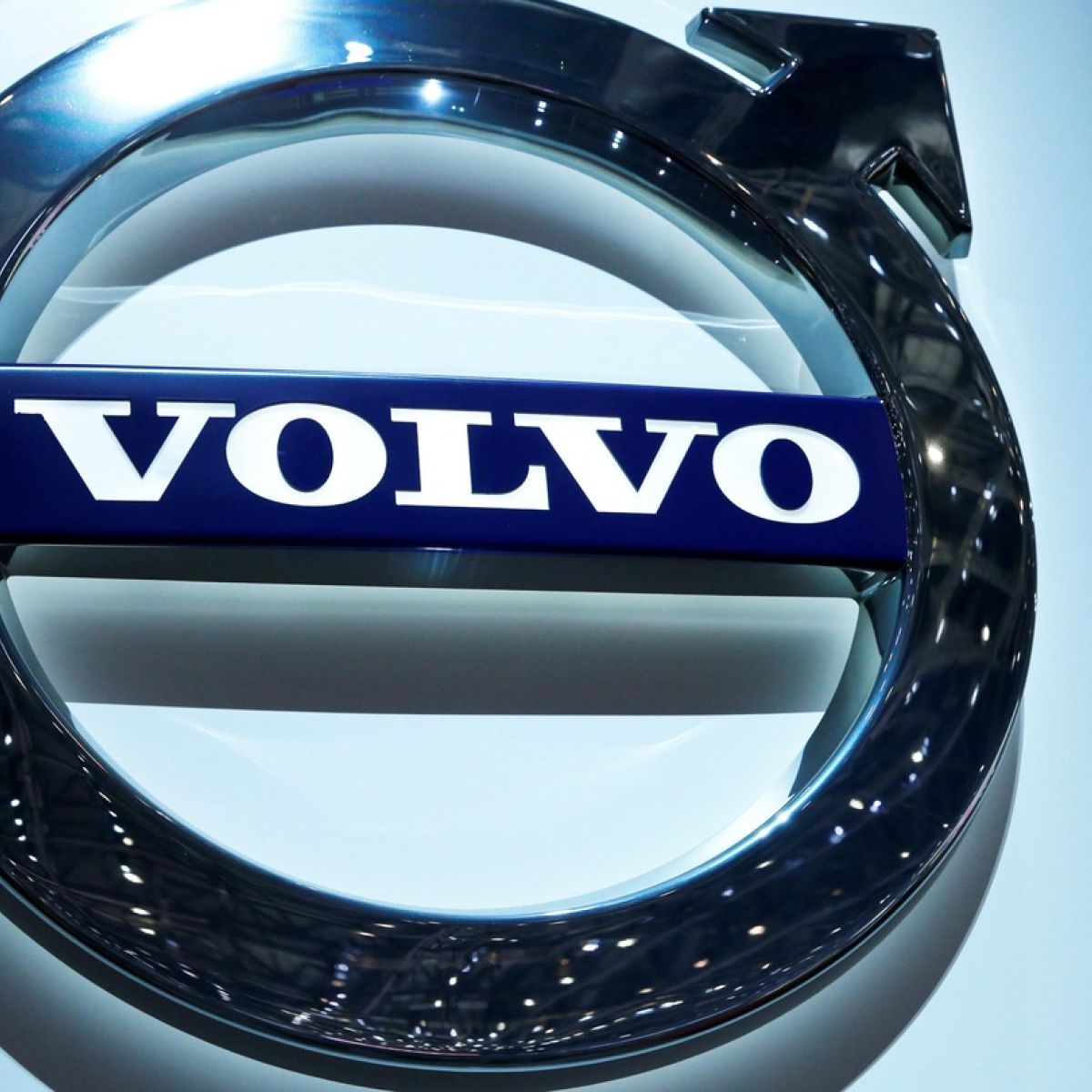 Petrol Engines So Yesterday Says Volvo