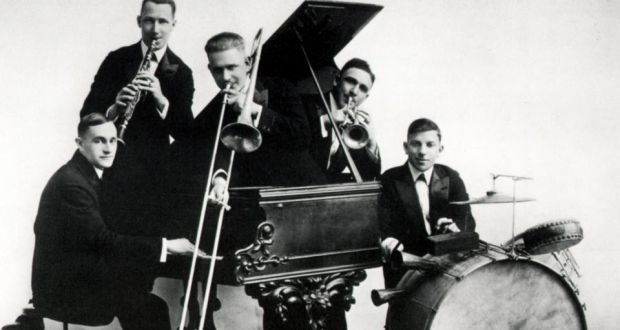 The Original Dixieland Jazz Band Despite Their Worldwide Acclaim From  They Have