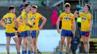 Kevin McStay's Roscommon take on Galway in Sunday's Connacht SFC final. Photograph: James Crombie/Inpho