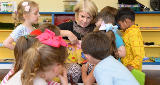 Affordable childcare': 10 things you should know