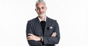 Baz Ashmawy: a difficult but honest moment gives a glimpse of how he could improve his new RTÉ Radio 1 show