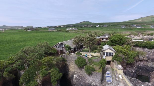 Atlantic Bay Rest, to rent from €1,000 per week.