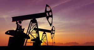 US oil output last week increased by the most since January. Photograph: iStock