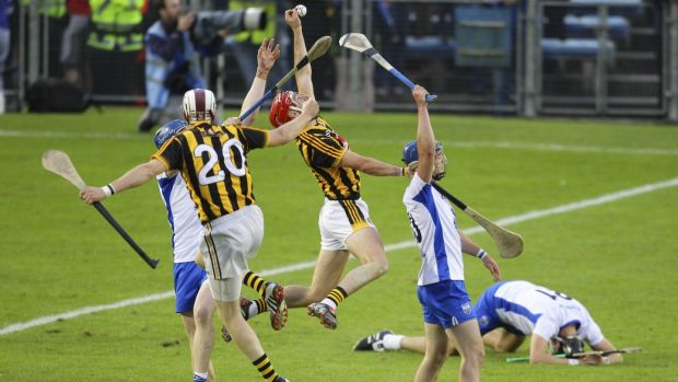 Kilkenny and Waterford played out an epic in Thurles last August. Photo: Ken Sutton/Inpho