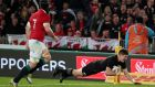 New Zealand 15 Lions 15: All Blacks player ratings