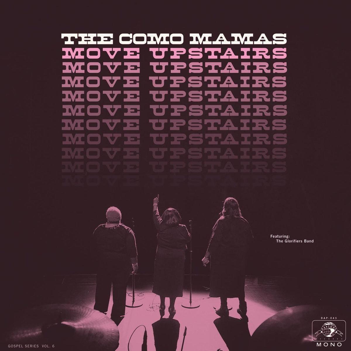 The Como Mama: Glorious gospel to move and inspire
