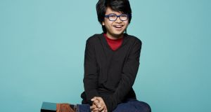 Joey Alexander is in constant demand as a performer