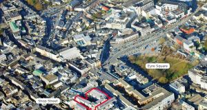 Edward Square apartments: All 38 units in Galway city centre are for sale for €7.5m