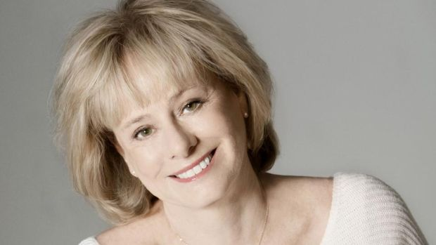 Kathy Reichs: her new heroine, Sunday Night, is a woman as angst-ridden as her name