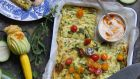 Frittatas make a quick and easy lunch or dinner