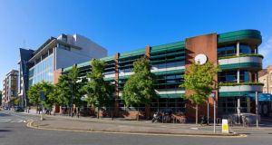 Irish investment group Mm Capital has agreed to acquire 31-36 Golden Lane in Dublin 2 from GE Capital for €22 million.