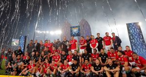 Gerry Thornley: What rugby needs is more Lions, not less