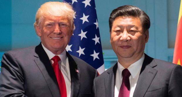 Hasil gambar untuk china and us