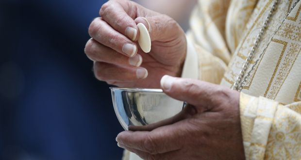I can't believe it's not Jesus: Vatican rules out gluten-free Communion