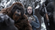 Trailer: War for the Planet of the Apes