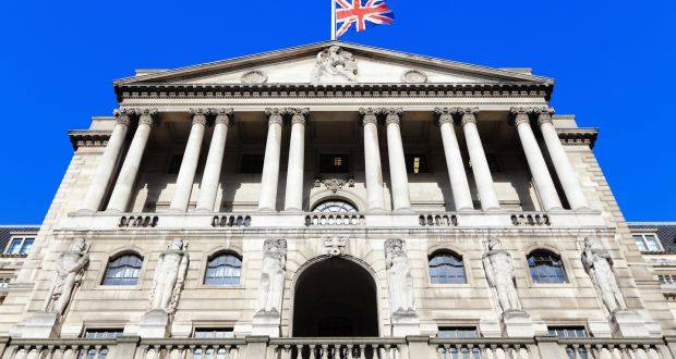 secretive Bank of England