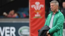 Ireland sevens coach Anthony Eddy has made two changes to his squad for the Europe Sevens Grand Prix Series at Sandy Park. Photograph: Stephen White/Inpho