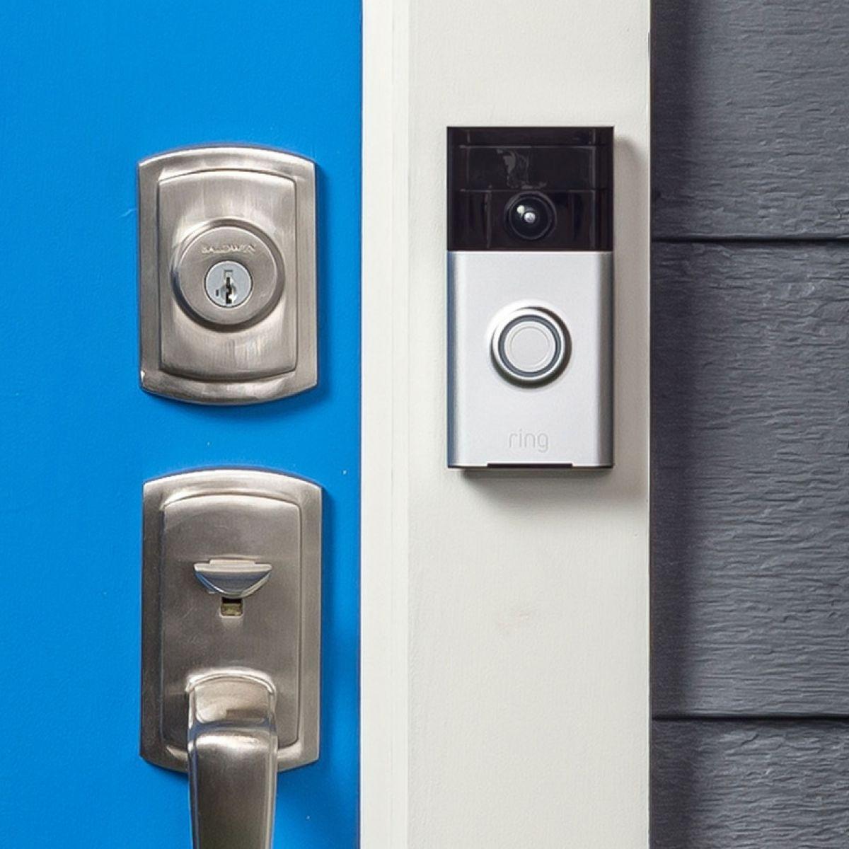 Video doorbell that brings visitor screening to houses