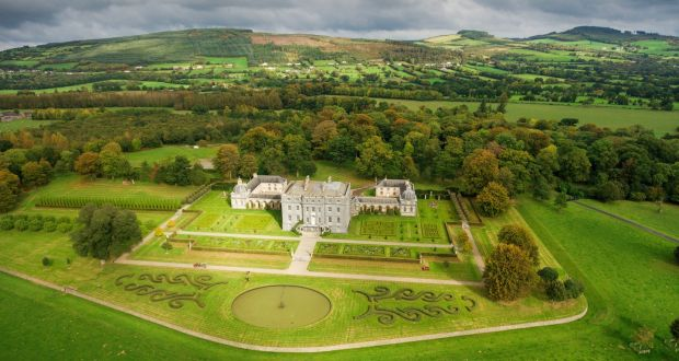 Irelands hidden downton on suir seeks 175m castletown cox has had a series of prominent and interesting owners including for many decades maj gen er blacque and family fandeluxe Gallery