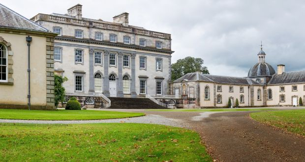 Irelands hidden downton on suir seeks 175m castletown cox has had a series of prominent and interesting owners including for many decades fandeluxe Gallery