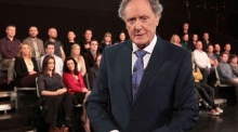 Some of Vincent Browne's most memorable moments