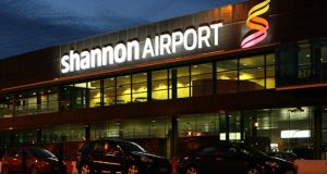 "United blamed a ""seasonal reduction in market demand"" for its decision. It will begin flying from Shannon again from March 10th."