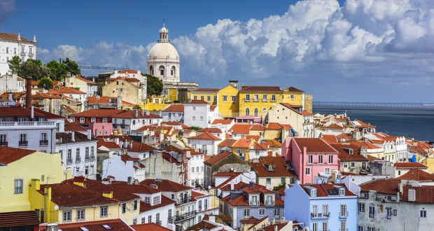 lisbon the cheapest city break destination in western europe