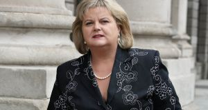 Former Rehab chief executive Angela Kerins. Photograph: Collins Courts