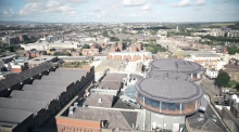 Take a look at the Guinness Storehouse's €16m expansion plan