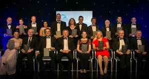 Marine Industry Awards 2017 winners announced
