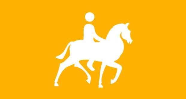 Get active: Horse riding