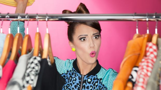Why isn't a size 10 or 12 the same in all clothes shops? Mostly because the numbers are meaningless, at least when it comes to women's clothes. Photograph: iStock/Getty